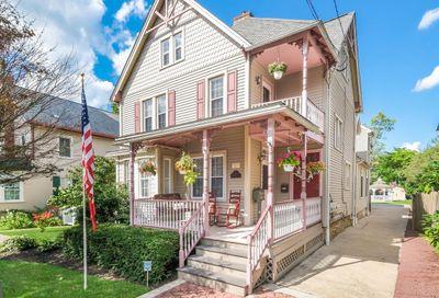 49 N Clinton Street Doylestown PA 18901
