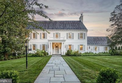 5304 Sunset Lane Chevy Chase MD 20815