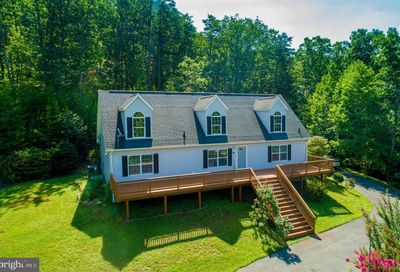 110 Spring Hollow Road Front Royal VA 22630