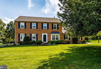 837 Plumtry Drive West Chester PA 19382