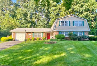 13705 Beret Place Silver Spring MD 20906