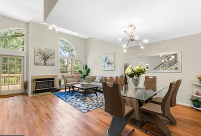 3 Suncroft Court Silver Spring MD 20904