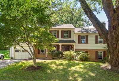 19509 Dubarry Drive Brookeville MD 20833