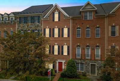 643 Hurdle Mill Place Gaithersburg MD 20877
