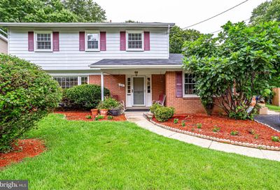 912 Crest Park Drive Silver Spring MD 20903