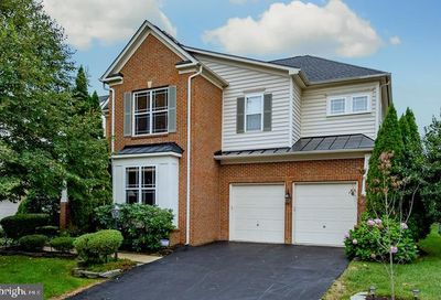 8749 Flowering Dogwood Lane Lorton VA 22079