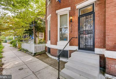 3708 Hickory Avenue Baltimore MD 21211