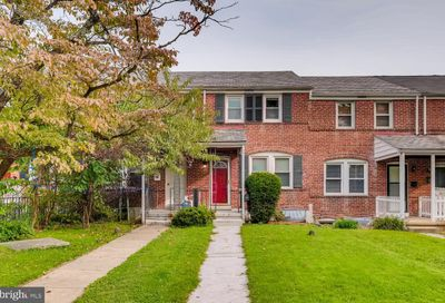 220 Willow Avenue Towson MD 21286