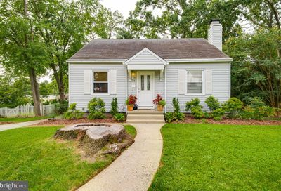 59 Northwood Drive Lutherville Timonium MD 21093