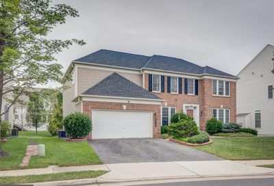 8734 Wild Prairie Rose Way Lorton VA 22079