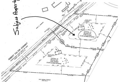 Robert Fulton Highway Lot 13 Quarryville PA 17566