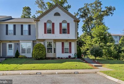 1890 Oxford Square Bel Air MD 21015