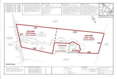 16109 Hudson Road Divisible Lot 1 Milton DE 19968