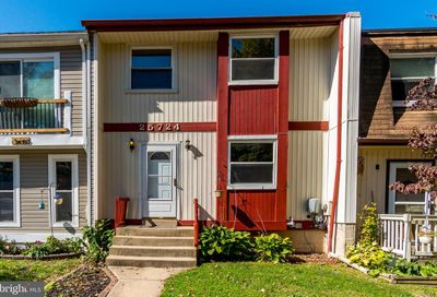 25724 Valley Park Terrace G-7 Damascus MD 20872