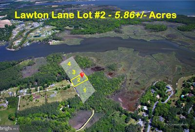 Lawton Lane Lot #2 Millsboro DE 19966