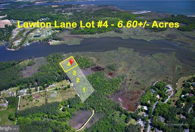 Lawton Lane Lot #4 Millsboro DE 19966