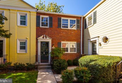 6708 Hillandale Road 21 Chevy Chase MD 20815