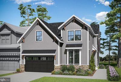 549 Sill Overlook - Lot 80 Newtown Square PA 19073