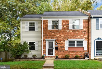 1609 Forest Hill Court Crofton MD 21114