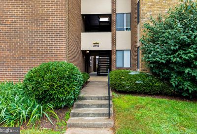 2115 Walsh View Terrace 8-102 Silver Spring MD 20902