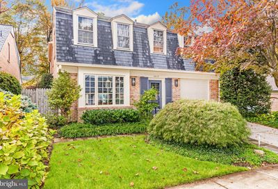 4410 Chalfont Place Bethesda MD 20816
