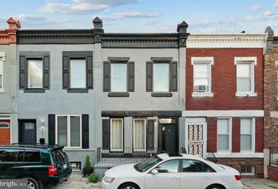1448 N Hollywood Street Philadelphia PA 19121