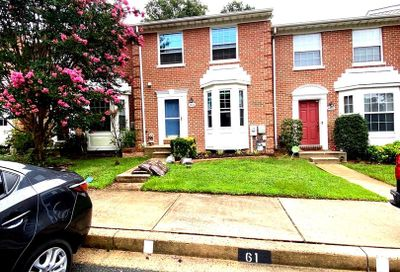 4404 Greenwich Court Belcamp MD 21017