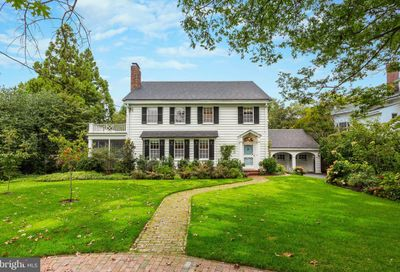 19 Quincy Street Chevy Chase MD 20815