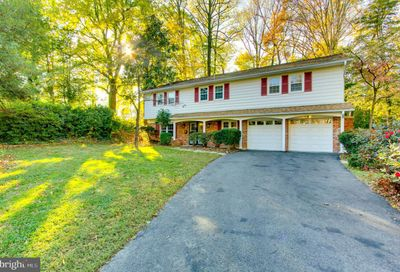 4010 King Arthur Road Annandale VA 22003