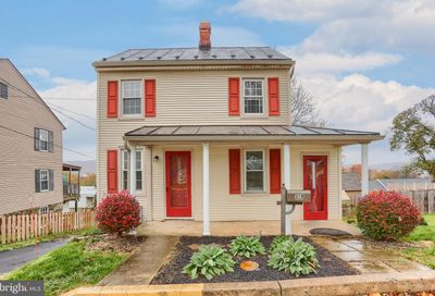 319 S 2nd Street Wrightsville PA 17368