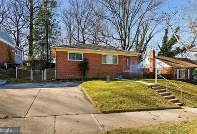 11518 Mapleview Drive Silver Spring MD 20902