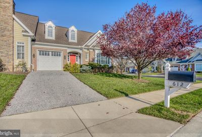612 Dunloy Court Lutherville Timonium MD 21093