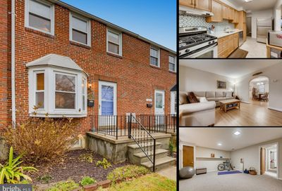 1628 Hardwick Road Towson MD 21286