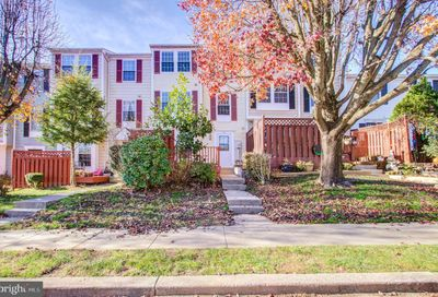 506 Coral Reef Drive Gaithersburg MD 20878