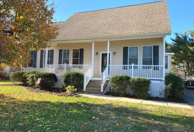 3744 Seymour Drive Trappe MD 21673
