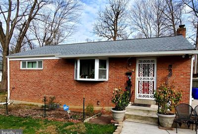2921 Fenimore Road Silver Spring MD 20902