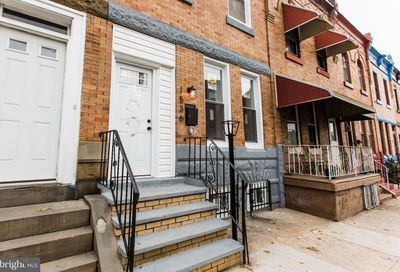 1536 N 28th Street Philadelphia PA 19121