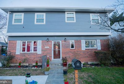 12611 Farnell Drive Silver Spring MD 20906