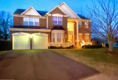 6822 Ashleys Crossing Court Temple Hills MD 20748