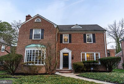 3509 Labyrinth Road Baltimore MD 21215