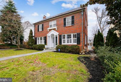 3805 Underwood Street Chevy Chase MD 20815