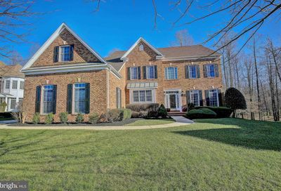 5505 Willow Grove Court Bowie MD 20720