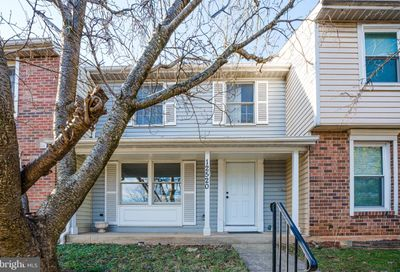12520 Willow Spring Circle Germantown MD 20874