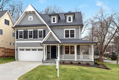 9006 Spring Hill Lane Chevy Chase MD 20815