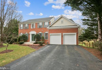 8203 Stringfellow Place Montgomery Village MD 20886