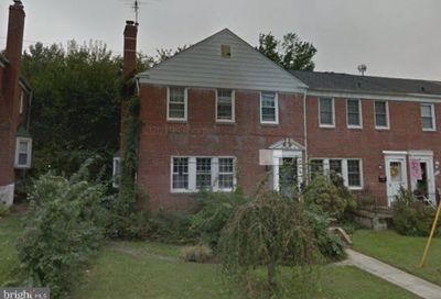 1944 Edgewood Road Towson MD 21286