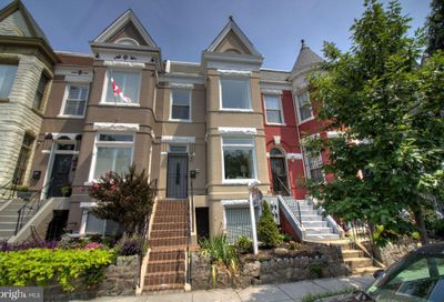 61 Quincy Place NW Washington DC 20001