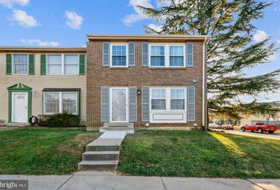31 Mountain Laurel Court Gaithersburg MD 20879
