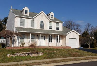 102 Charter Court Feasterville Trevose PA 19053