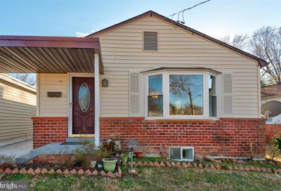 3312 Clay Street Silver Spring MD 20902